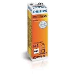 Philips Vision H3 12V 60/55 W lampadina fari auto