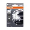 Osram LEDriving Standard Cool White W5W 12V 1W Lampade per interni