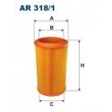 Filtro Aria Filtron AR318/1