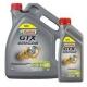 Olio Motore Castrol GTX UltraClean 10W-40 A3/B4 1 Lt