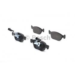 Serie Pastiglie Freno Anteriore Bosch 0986494004