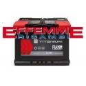 Batteria Fiamm Black Titanium 95 Ah DX