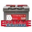 Batteria Fiamm Titanium Pro 60 Ah SX