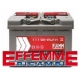 Fiamm Titanium Pro 64 Ah DX