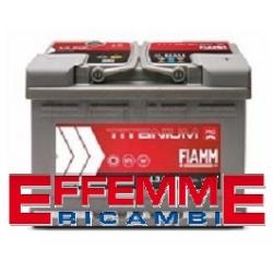 Batteria Fiamm Titanium Pro 64 Ah DX