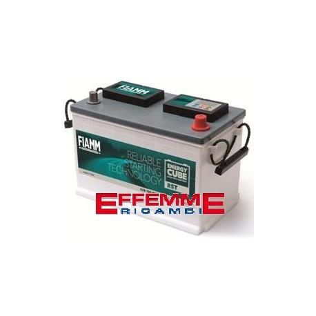Batteria Fiamm EnergyCube RST 100 Ah SX
