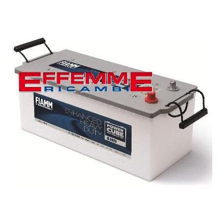 Batteria Fiamm PowerCube EHD 120 Ah