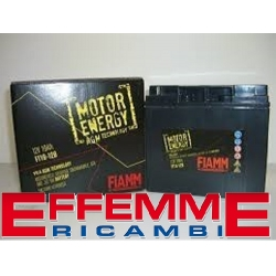 Batteria Fiamm AGM Tecnology FT19-12B 12V 19Ah 200A