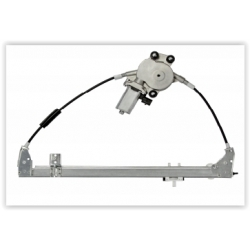 Alzacristalli Elettrico DX Fiat Punto 5P 93-99 Rhiag