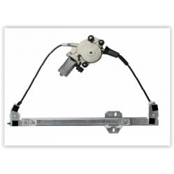 Alzacristalli Elettrico Anteriore SX Fiat Seicento 98-10 Rhiag