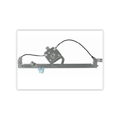 Meccanismo Alzacristalli Ant. SX Renault Scenic 03-09 Rhiag