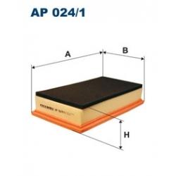 Filtro Aria Filtron AP024/1