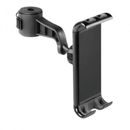 Polex Grip, Porta Telefono, Phablet e Tablet per Asta Poggiatesta