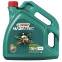 Olio Motore Castrol Magnatec 10W40 4 Lt
