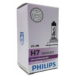 Philips Coredrive H7 12V 55W Lampadina Fari Auto