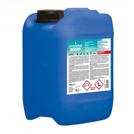 Detergente Igienizzante Cloro Attivo Concentrato - 10 Kg
