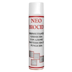 Igienizzante Spray NEO BIOCID 400ML