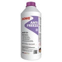 Anti Freeze G12 Rosso Concentrato Rowe lt1,5