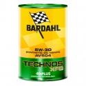 Olio Motore Bardahl Technos 5W-30 Av 504 LT1