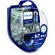Philips RacingVision GT200 H7 12 V 60/55 W lampadina fari auto