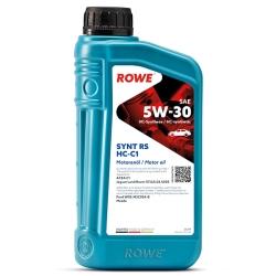Olio Motore Rowe HIGHTEC SYNT RS SAE 5W-30 HC-C1