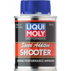 Liqui Moly 7825 Motorbike Speed Shooter mi80