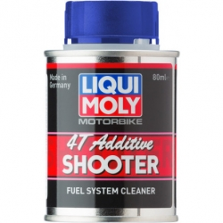 Liqui Moly 7829 Motorbike 4T Shooter 80ml