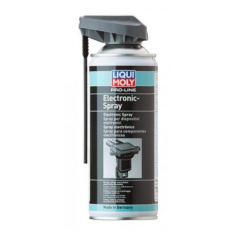 Liqui Moly 7386 Pro-Line Spray per dispositivi elettronici 400ml