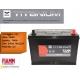 Batteria Fiamm D31X 95 12V 95AH 760A POSITIVO DX