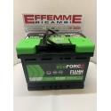 Batteria Fiamm EcoForce TR 600 60 Ah DX