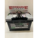 Batteria Fiamm EcoForce VR 760 70 Ah DX