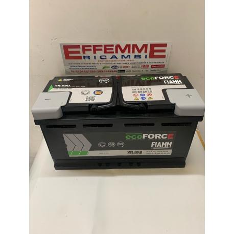 Batteria Fiamm EcoForce VR 850 95 Ah DX