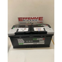 Batteria Fiamm EcoForce VR950 105Ah DX