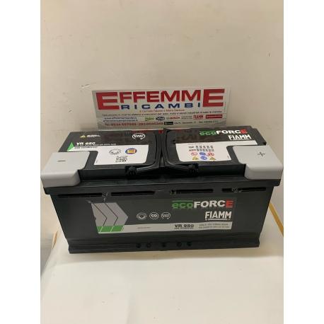 Batteria Fiamm EcoForce VR950 105Ah DX