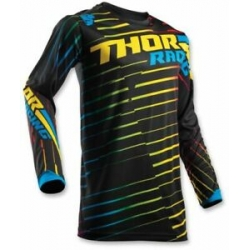Maglia Moto Cross Enduro Thor S8 Pulse Rodge