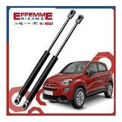 Molle A Gas Fiat 500 L 2012 In Poi