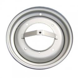 Cerchio In Ferro Fiat 500 F/L