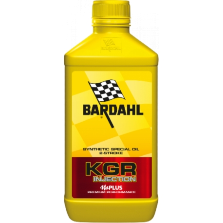 Olio Miscela Bardahl KGR Injection 1 Lt