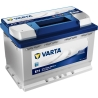 Batteria Varta Blue Dynamic 74 Ah DX