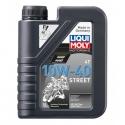 Olio Motore Liqui Moly 10W40 Street Lt 1
