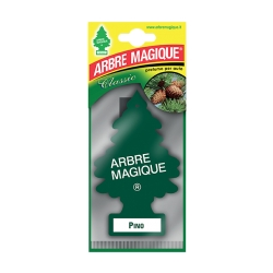 Deodorante Auto Arbre Magique Pino