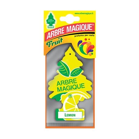Deodorante Auto Arbre Magique Lemor