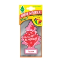 Deodorante Auto Arbre Magique Fragola