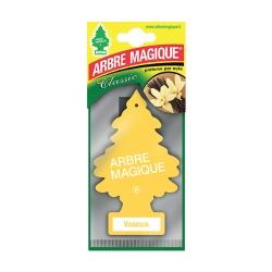 Deodorante Auto Arbre Magique Vaniglia