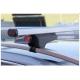 Barre Portatutto G3 alluminio cm 130 CLOP all railing con CHIAVI