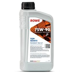Olio trasmissione Rowe 75W90 S Topgear LT1