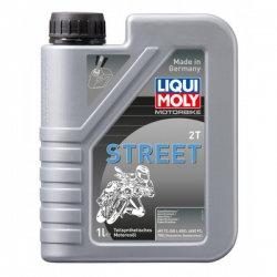 Olio Miscela Liqui Moly 2T Street Lt 1