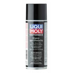 Liqui Moly 3039 Cera Spray Lucidante ml 400