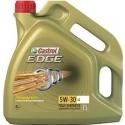 Olio Motore Castrol Edge 5W30 LL 4 Lt