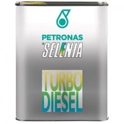Olio Motore Selenia TD (Turbo Diesel) 10W-40 Lt 2